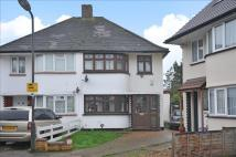 3 bedroom semi detached house for sale in Beaulieu Close, Mitcham