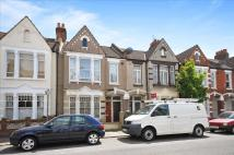 Flat in Tynemouth Road, Mitcham