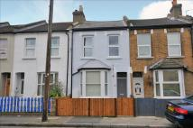 3 bedroom Terraced home for sale in Spencer Road, Mitcham