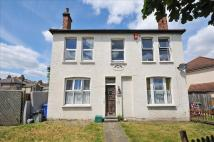 Flat for sale in Lansdell Road, Mitcham
