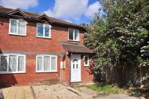 3 bed End of Terrace house in Goodwin Close, Mitcham