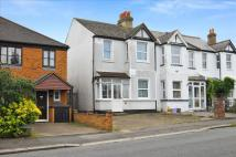 3 bedroom semi detached property for sale in Milner Road, Morden