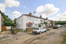 3 bed End of Terrace home for sale in Commonside East, Mitcham