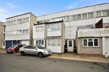 Town House in Montgomery Close, Mitcham