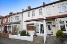 4 bedroom Terraced house for sale in Albemarle Gardens...