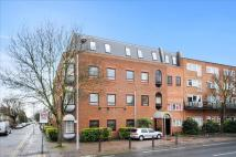 new Apartment in Coombe Road, New Malden