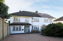semi detached home for sale in Torrington Park, London