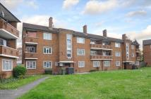 Flat for sale in Fryent Way, London