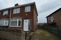 Hazel Street semi detached house for sale