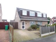 3 bedroom semi detached property in Howick Drive...