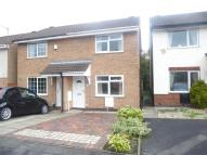 2 bedroom semi detached home in Meadow Rise, NOTTINGHAM