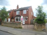 3 bedroom Detached house for sale in Broomhill Road, Bulwell...