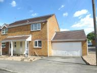 3 bedroom semi detached home in Paddock Close...