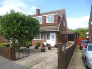 3 bed semi detached house for sale in Cernan Court...