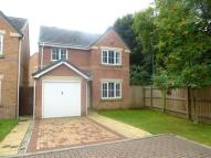 3 bedroom Detached house for sale in Golf Close, Bulwell...
