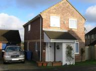 Detached property for sale in Ethel Mann Road, Bungay