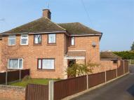 semi detached home for sale in Joyce Road, Bungay