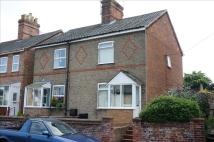 3 bedroom semi detached property for sale in Staithe Road, Bungay