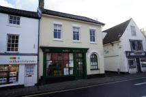 2 bed Character Property in Earsham Street, Bungay