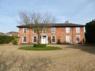 7 bed Detached house in Rectory Lane, Worlingham...