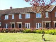 Terraced home for sale in Nelson Close, Harleston