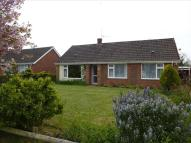 Detached Bungalow for sale in Church Close, Redenhall...