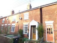 2 bedroom End of Terrace house for sale in Needham Road, Harleston