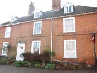 semi detached house in Trinity Street, Bungay