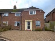 3 bedroom semi detached house in Bigod Road, Bungay
