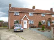 4 bed semi detached home for sale in School Lane, Harleston