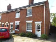 2 bed End of Terrace property in Southend Road, Bungay