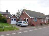 Badger Close Detached Bungalow for sale