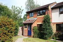 End of Terrace property for sale in Yeomans Close, Bungay