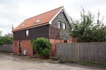 2 bedroom Detached home for sale in Nethergate Street, Bungay