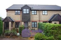 2 bed Terraced house for sale in Thomas Bardwell Drive...