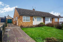 2 bed Semi-Detached Bungalow in Tower Mill Road, Bungay
