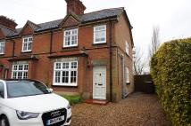2 bed End of Terrace home in Mill Road, Loddon...