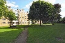 Ground Flat in Innes Gardens, London