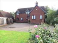 Detached property for sale in Angel Hill, Earl Stonham...
