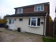 4 bed Detached house for sale in Hudson Close, Haverhill