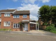 4 bedroom semi detached home for sale in Eldred Close...