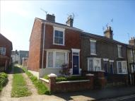 3 bed End of Terrace house in Blomfield Street...