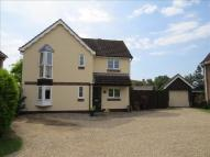 4 bedroom Detached property for sale in Ryefields, Thurston...