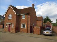 Detached home in Fen Way, Bury St. Edmunds