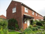 End of Terrace house for sale in Bracken Road, Thetford