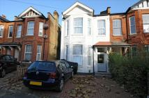 Haydon Park Road semi detached property for sale