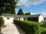 Detached Bungalow for sale in Wood Lane, Castleford