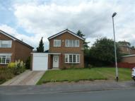 3 bedroom Detached property in Acacia Drive, Castleford