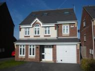 Detached property for sale in Elderberry View...