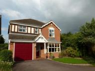 Detached home for sale in Pasture Drive, Castleford